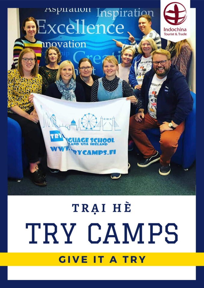 trại hè try camps london 2020 1