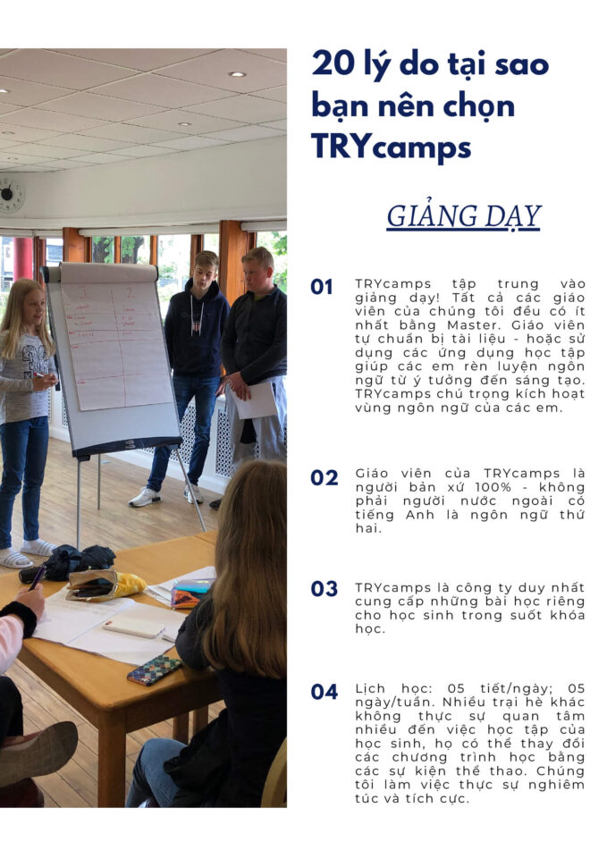 trại hè try camps london 2020 7